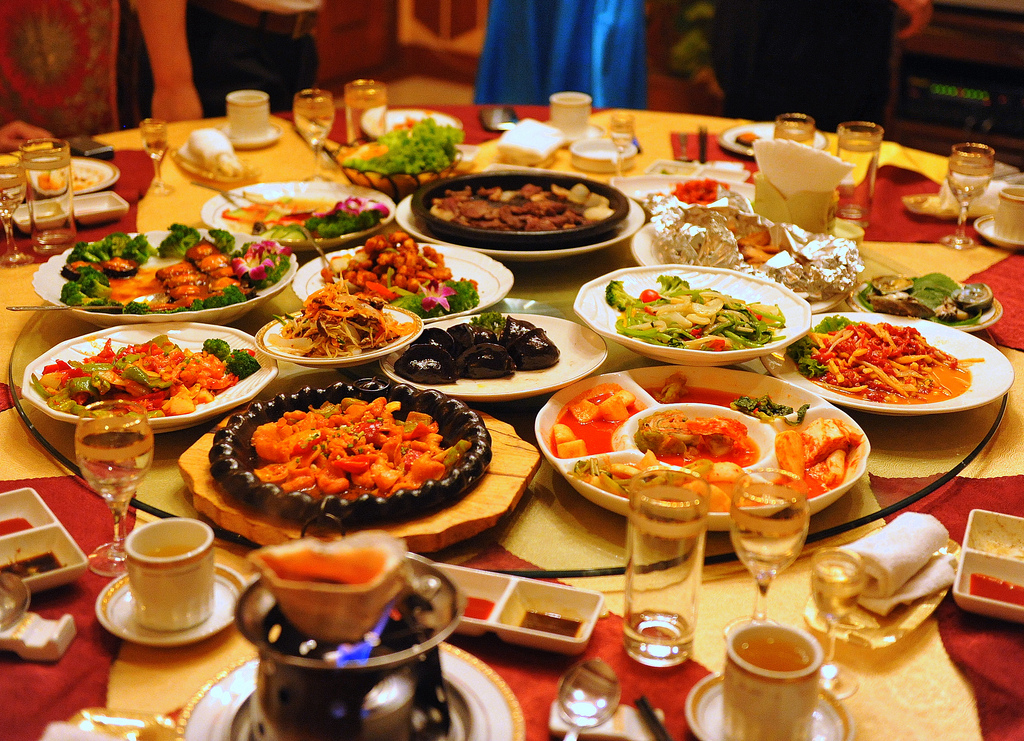7 Makanan yang Bisa Menggemukkan Badan secara Cepat